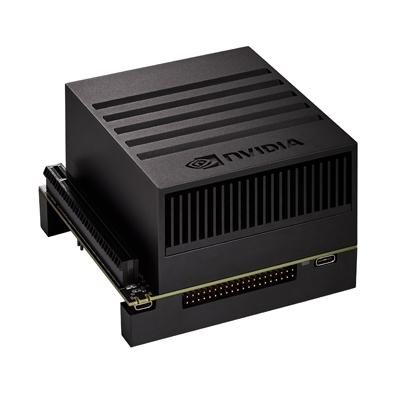 NVIDIA Jetson AGX Xavier Developer Kit - 945-82972-0005-000