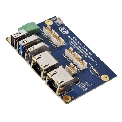 Gmsl To Ethernet